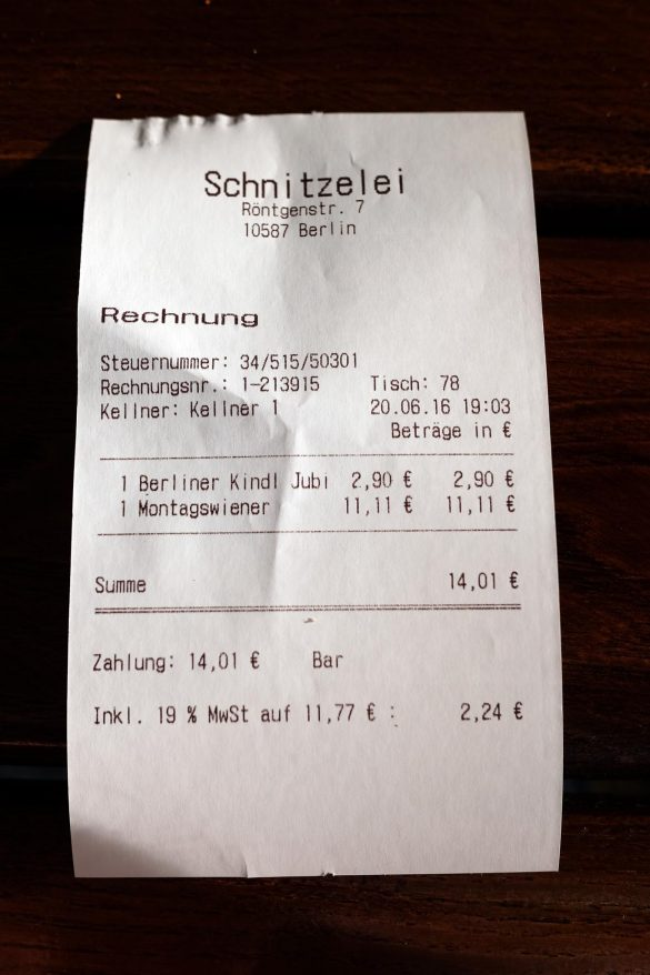 schnitzelei berlin sattundfroh