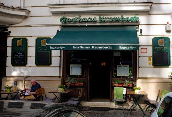 krombach berlin sattundfroh