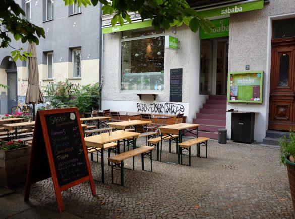 sababa berlin sattundfroh