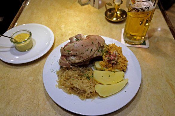 Eisbein Berlin Karlshorst