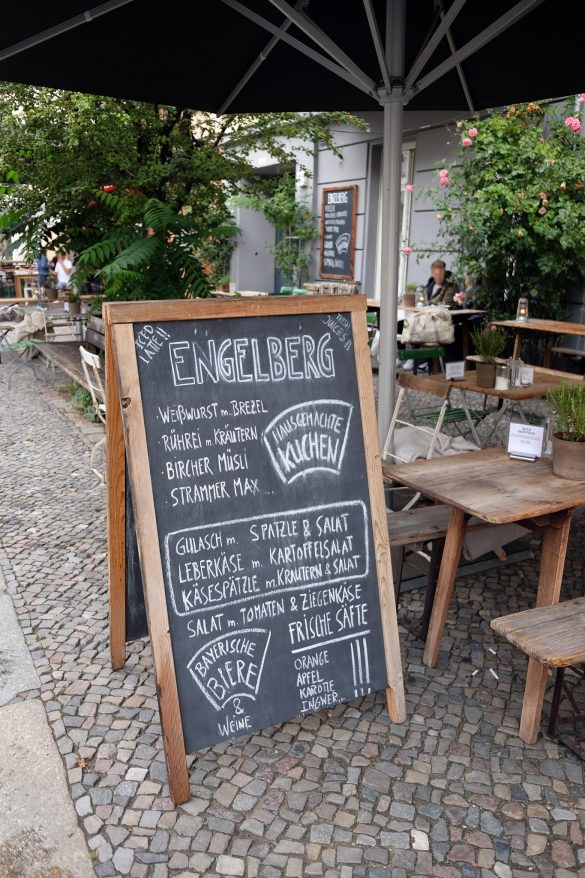engelberg berlin Tafel