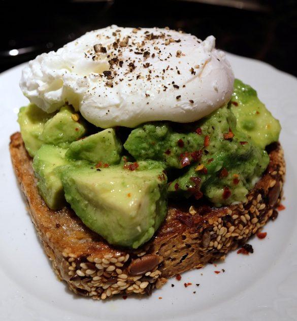 avocado frühstück prenzlauer berlin