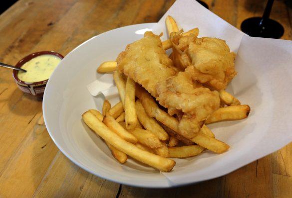 fisch chips prenzlauer berlin