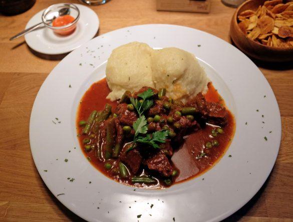 Afrikanisch Essen Berlin Neukölln