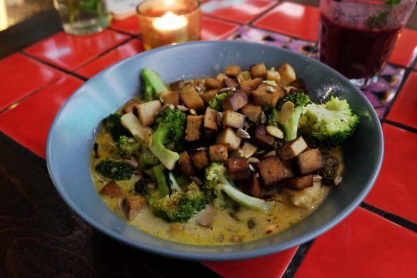 wildeküche veganes essen
