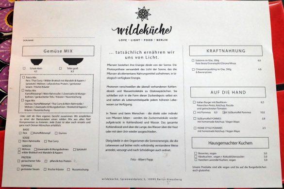 wildeküche speisekarte berlin kreuzberg