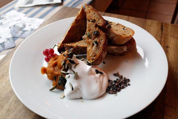 veganes frühstück berlin treptow