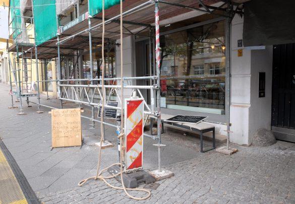 Smoothie Berlin Mitte