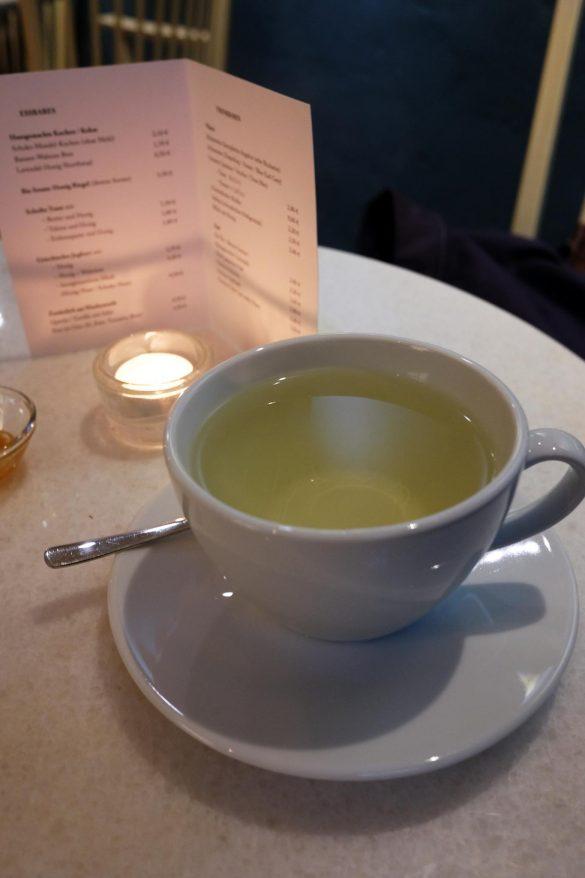 Kräutertee teesaloniki berlin