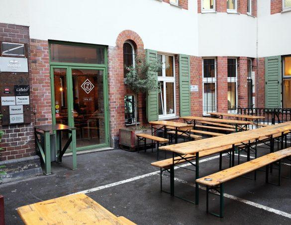 pizzaria kreuzberg berlin