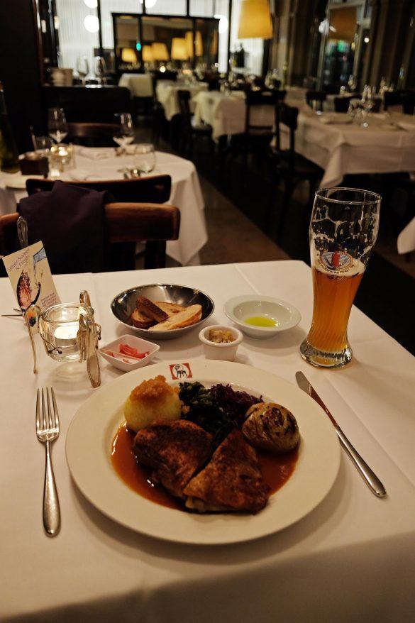 gänsebraten österreichisch deutsch berlin mitte