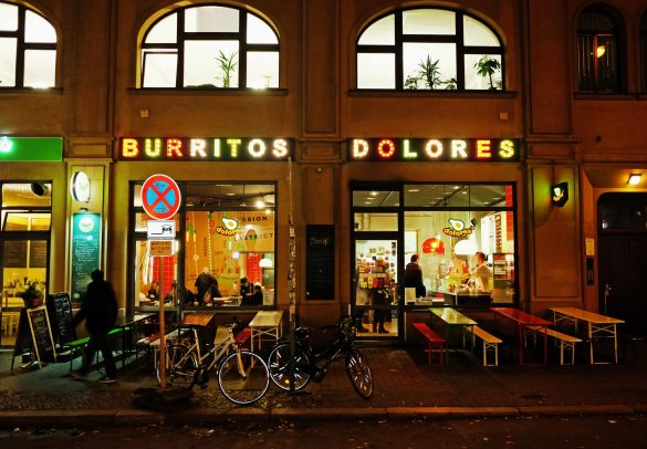 kalifornische burritos berlin mitte