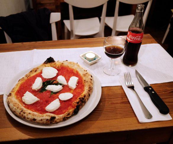 pizza authentisch prenzlauer berlin