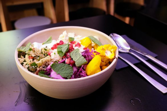 salat bowl healthy berlin mitte