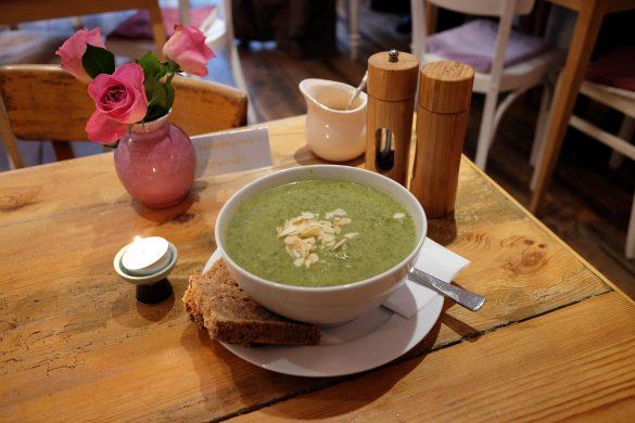 kaffee kuchen suppen berlin charlottenburg