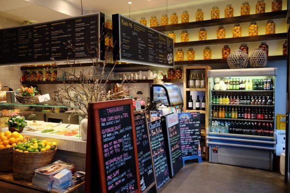 banh mi vietnamesischer sandwichladen berlin mitte