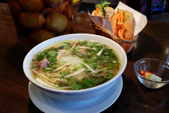 banh mi vietnamesischer sandwich pho berlin mitte