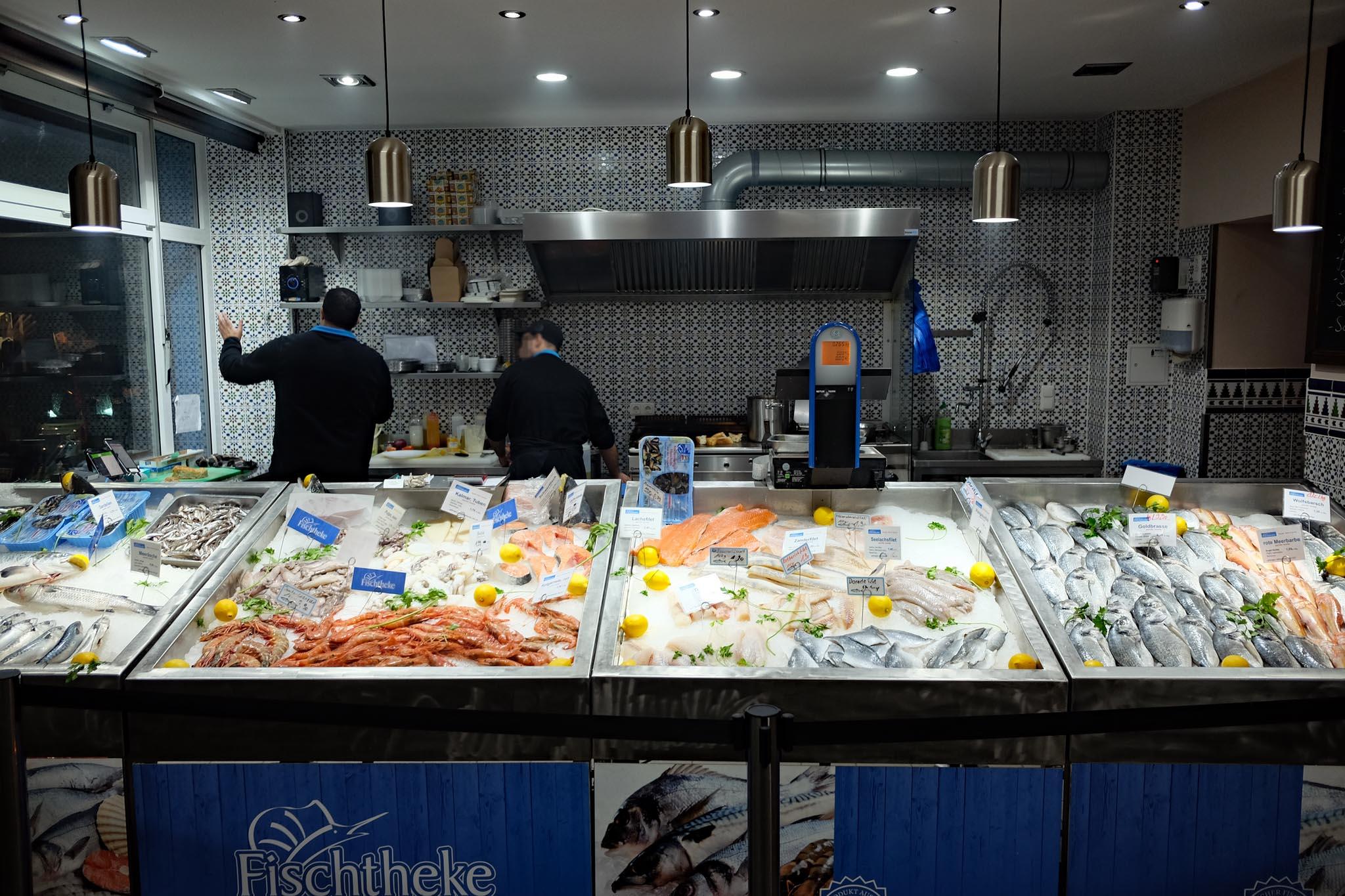 fischtheke sattundfroh