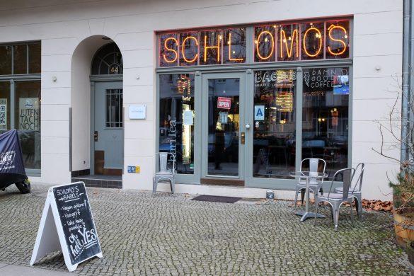 Pastrami Bagel Berlin Prenzlauer