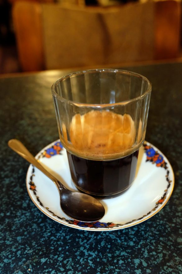Frühstück Café Berlin Neukölln
