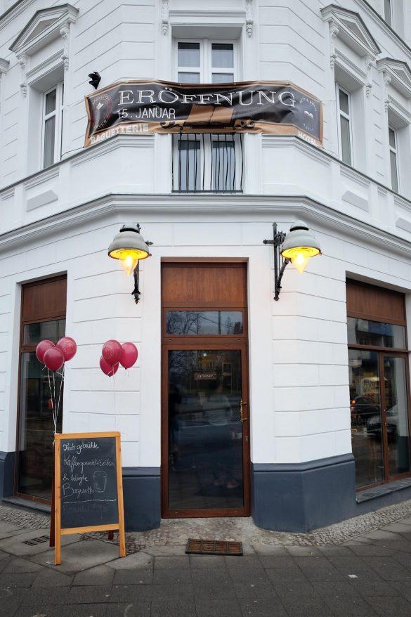 frühstück baguette berlin köpenick