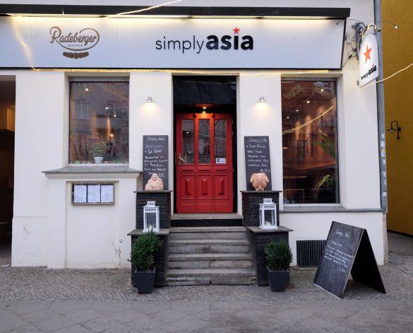 pho asiatisch bölschestraße friedrichshagen berlin