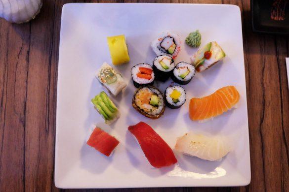 sushi berlin schöneweide