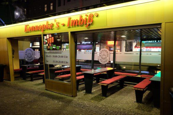 currywurst ohne darm berlin prenzlauer