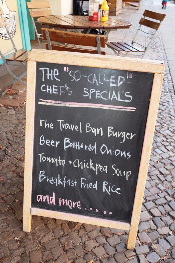 american pancakes frühstück berlin prenzlauer