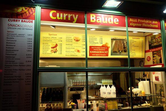 currywurst berlin wedding