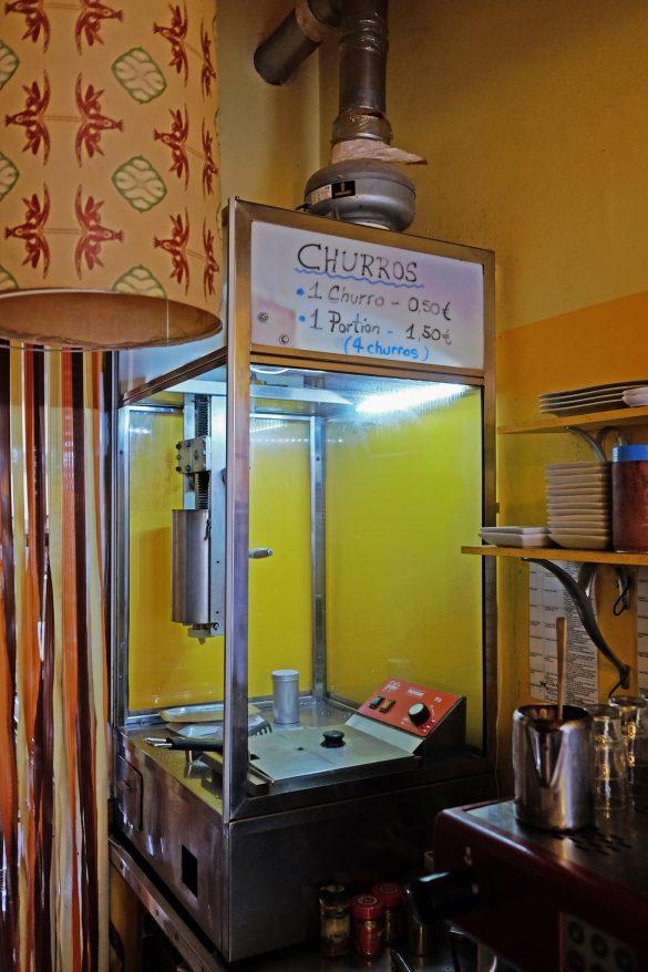 churros frühstück berlin charlottenburg