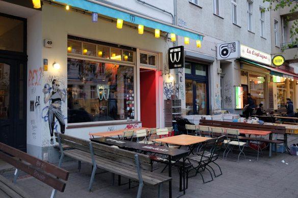 fusion küche kastanienallee berlin