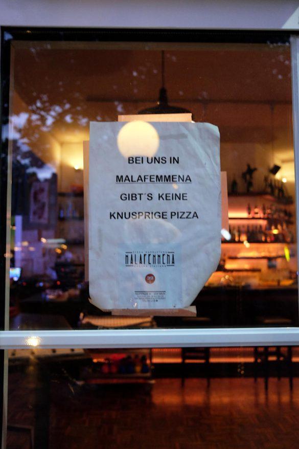 pizza napoletana berlin friedenau