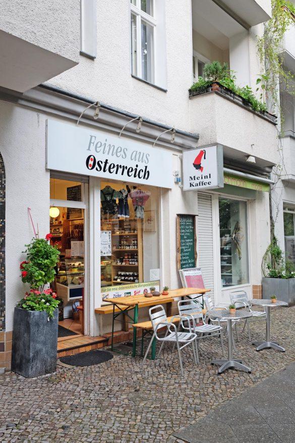 österreichisch berlin charlottenburg