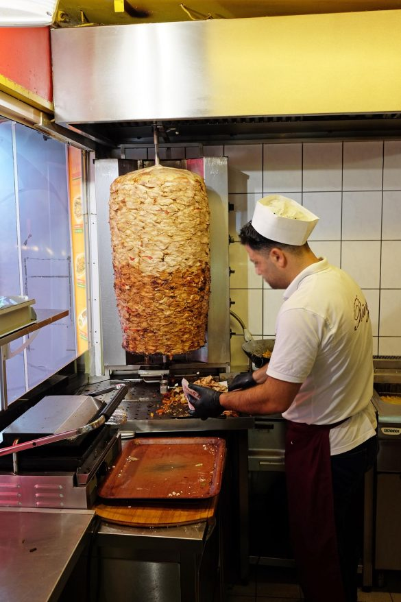 gemüse kebab berlin schöneberg
