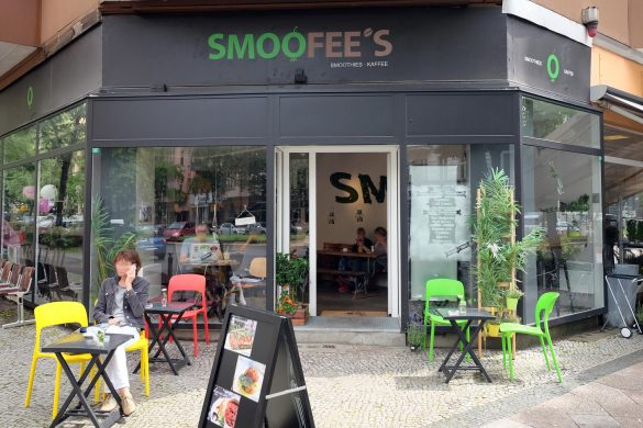 smoothies berlin friedenau