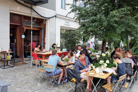 frühstücken berlin prenzlauer