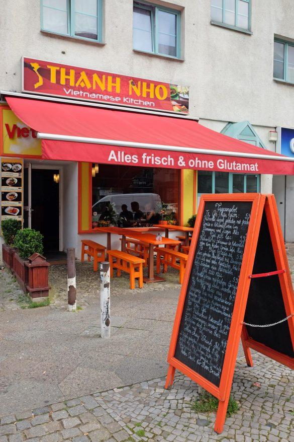 pho vietnamesisch berlin schöneberg
