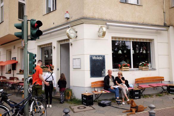 rote insel schöneberg cafe berlin