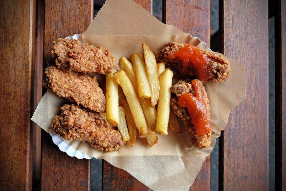 korean chicken berlin friedrichshain
