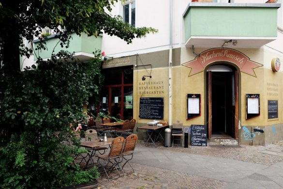 torten kuchen berlin friedrichshain