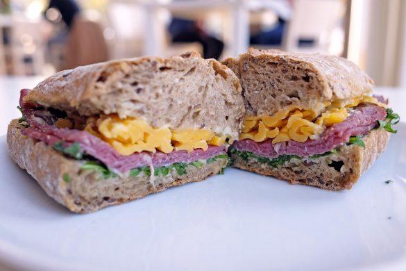 sandwich berlin mitte
