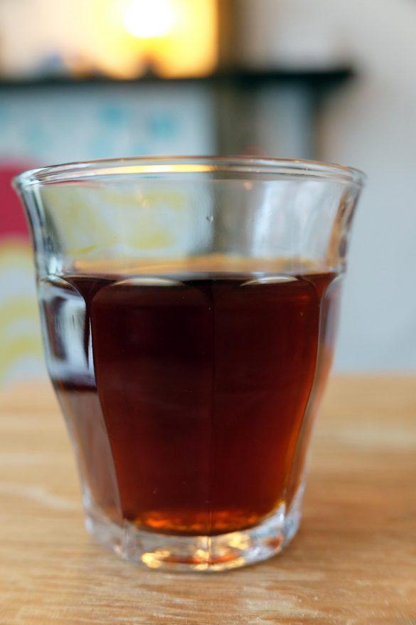 frisch gerösteter Kaffee berlin mitte