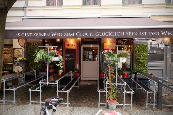 vegan vietnamesisch prenzlauer kastanienallee berlin