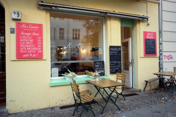vegetarisch bistro berlin friedrichshain