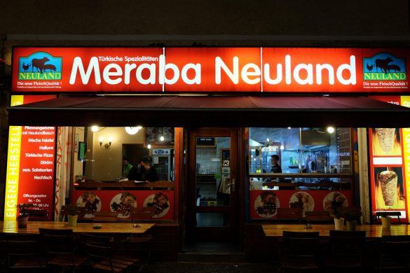 neuland bio döner berlin prenzlauer