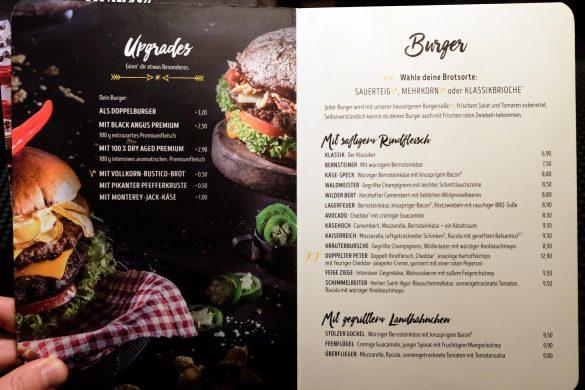 burger berlin mitte friedrichstraße