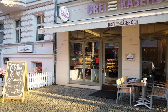 käsekuchen cheesecake berlin