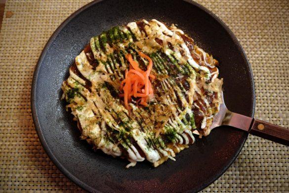 Okonomiyaki berlin ostkreuz