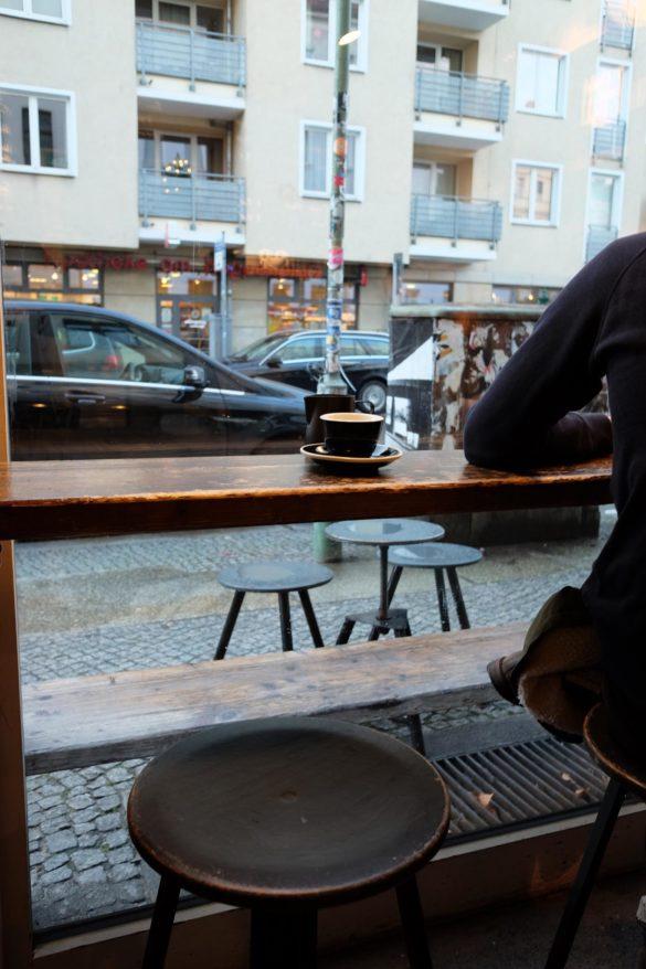 third wave coffee berlin mitte